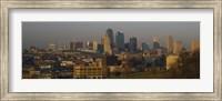 Kansas City, Missouri Fine Art Print