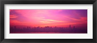 Skyline, NYC, New York City, New York State USA Fine Art Print