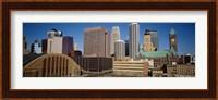 Downtown Minneapolis MN Fine Art Print