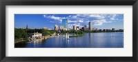 Boston, Massachusetts, USA Fine Art Print