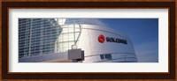 BOK Center, Tulsa, Oklahoma Fine Art Print