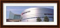 BOK Center at downtown Tulsa, Oklahoma Fine Art Print