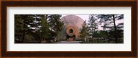 Crystal Bridge Tropical Conservatory, Oklahoma City, Oklahoma, USA Fine Art Print