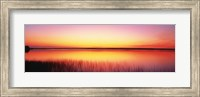 Sunrise Lake Michigan Door County WI Fine Art Print