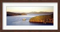 San Juan Islands Washington USA Fine Art Print