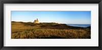 Block Island Lighthouse Rhode Island USA Fine Art Print