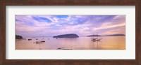 Frenchman Bay, Bar Harbor, Maine, USA Fine Art Print