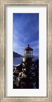 Heceta Head Lighthouse, Oregon Fine Art Print