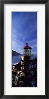 Heceta Head Lighthouse, Oregon Fine Art Print
