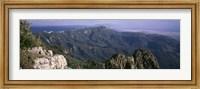 Sandia Mountains, Albuquerque, New Mexico, USA Fine Art Print