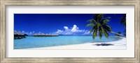 Bora Bora South Pacific Fine Art Print