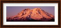 Mount Rainier, Washington Fine Art Print