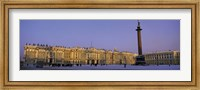 The State Hermitage Museum St Petersburg Russia Fine Art Print