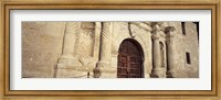 The Alamo San Antonio TX Fine Art Print