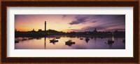 Harbor Cape Cod MA Fine Art Print