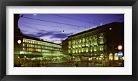 Switzerland, Zurich Fine Art Print