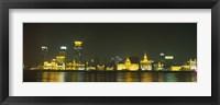 The Bund, Shanghai, China Fine Art Print