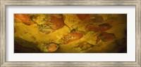 Paleolithic paintings, Altamira Cave, Santillana del mar, Cantabria, Spain Fine Art Print