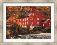 Country Living Fine Art Print