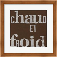 French Laundry III Fine Art Print