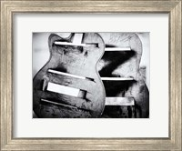 Guitar Factory IV Fine Art Print