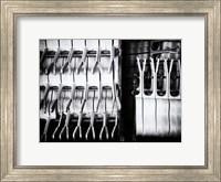 Guitar Factory V Fine Art Print