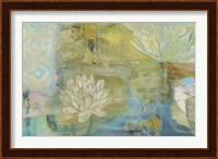 Lotus Dream Fine Art Print