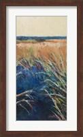 Pastel Wetlands II Fine Art Print