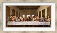 The Last Supper Fine Art Print