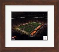 Neyland Stadium Univserity of Tennessee 2013 Fine Art Print