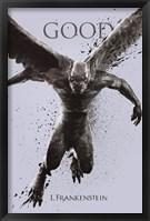 I, Frankenstein - Good Wall Poster
