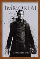 I, Frankenstein - Immortal Wall Poster