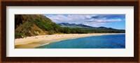Makena Beach, Maui, Hawaii Fine Art Print