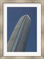 Two International Finance Centre, Central District, Hong Kong Island, Hong Kong Fine Art Print