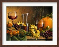 Autumn Bounty Fine Art Print