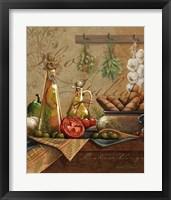 Olio Italia Fine Art Print