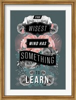 A Beautiful Mind Fine Art Print