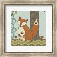 Forest Whimsy IV Fine Art Print