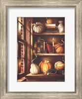 Autumn Remnants Fine Art Print