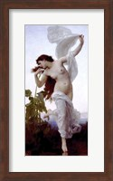 Greek Goddess Eos, the Goddess of Dawn Fine Art Print