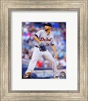 David Price 2014 Action Fine Art Print