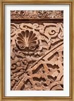 Architectural Detail, Rabat, Morocco Fine Art Print