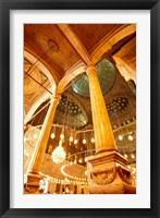Muhammad Ali Mosque, Cairo, Egypt Fine Art Print