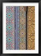 Royal Palace of Fes, Morocco Fine Art Print