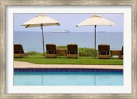 South Africa, KwaZulu Natal, Beverly Hills Hotel Fine Art Print