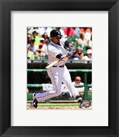Victor Martinez 2014 baseball Fine Art Print