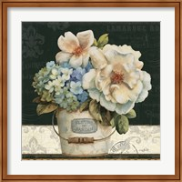 French Vases I Fine Art Print