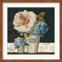 French Vases II Fine Art Print