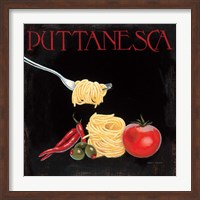 Italian Cuisine I Fine Art Print