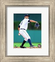 David Price Pitching Pose Fine Art Print